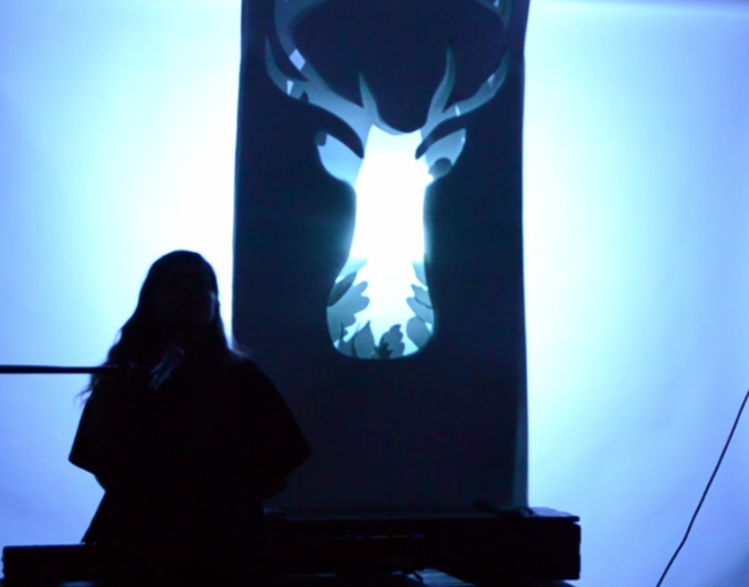 Deer Jeremy Courivaud